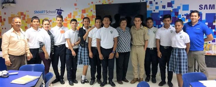 Smart School Chiriquí (2)
