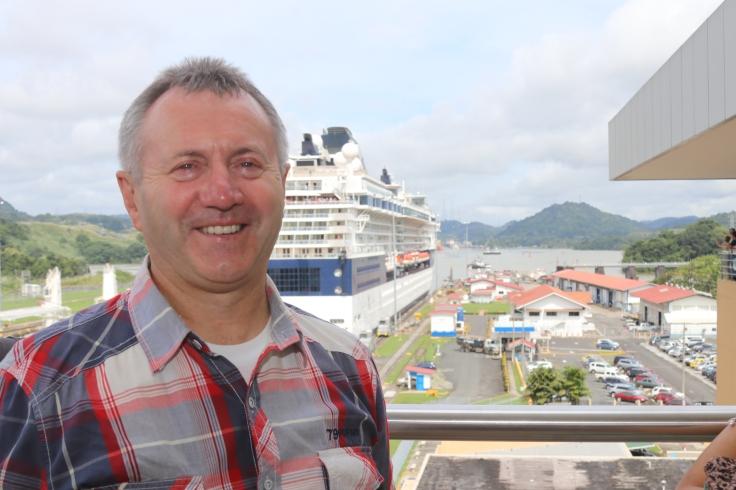 visita del Padre de Polonia a Panama 006