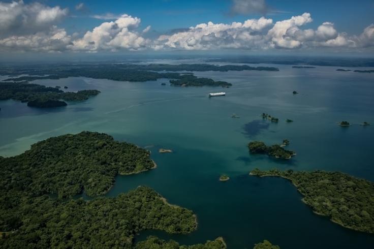 Lago Gatún