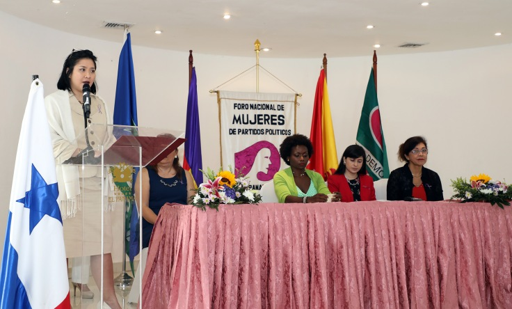 Congreso Mujeres 12