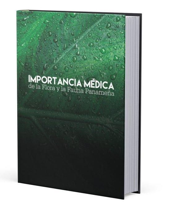 Portada-del-Libro-Importancia-Médica-de-la-Flora-y-la-Fauna-Panameña-708x1024