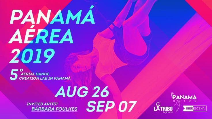 Panamá Aérea 2019